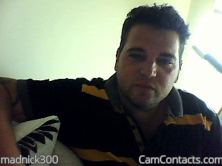 Start VIDEO CHAT with madnick300