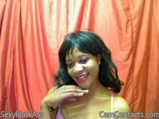 Start VIDEO CHAT with SexyBlackAss