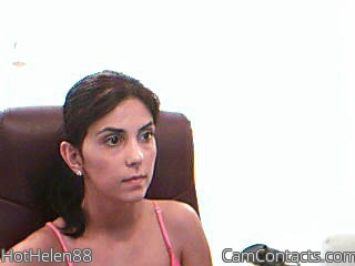 Start VIDEO CHAT with HotHelen88