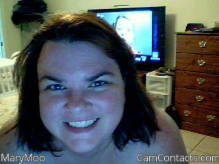 Start VIDEO CHAT with MaryMoo