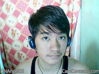 Start VIDEO CHAT with DNAngel02
