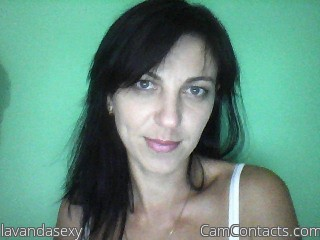 Start VIDEO CHAT with lavandasexy