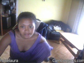 Start VIDEO CHAT with hotielaura