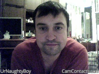 Start VIDEO CHAT with UrNaughtyBoy
