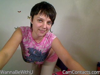 Start VIDEO CHAT with WannaBeWithU