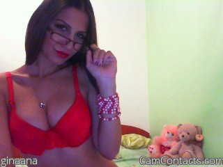Start VIDEO CHAT with ginaana