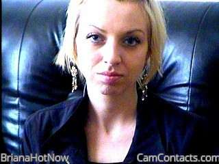 Start VIDEO CHAT with BrianaHotNow