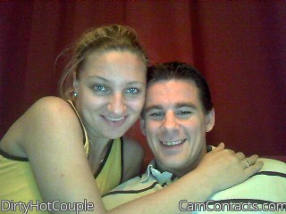 Start VIDEO CHAT with DirtyHotCouple