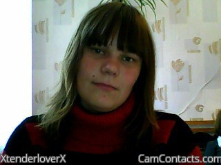 Start VIDEO CHAT with XtenderloverX
