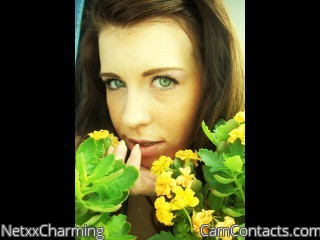 Start VIDEO CHAT with NetxxCharming