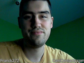 Start VIDEO CHAT with Franck272