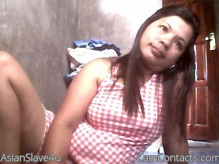 Start VIDEO CHAT with AsianSlave4u