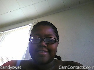 Start VIDEO CHAT with candyswet