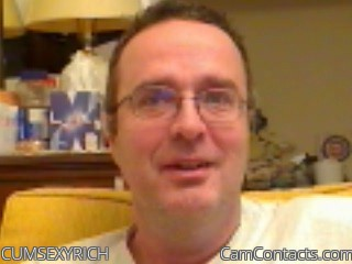 Start VIDEO CHAT with CUMSEXYRICH