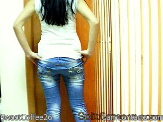 Start VIDEO CHAT with SweetCoffee26