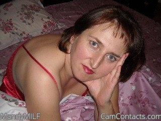 Start VIDEO CHAT with MandyMILF