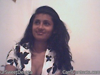 Start VIDEO CHAT with urSweetDeutza