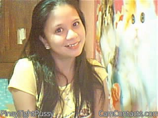 Start VIDEO CHAT with PinayTightPussy