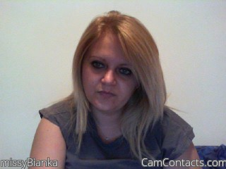 Start VIDEO CHAT with missyBianka