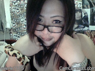 Start VIDEO CHAT with valerie1515