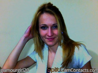 Start VIDEO CHAT with glamourgirl20