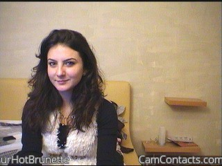 Start VIDEO CHAT with urHotBrunette