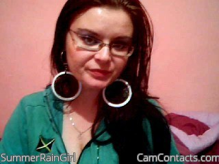 Start VIDEO CHAT with SummerRainGirl