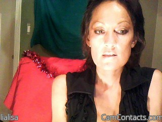 Start VIDEO CHAT with lialisa