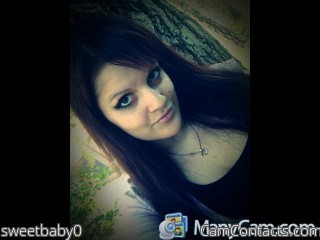 Start VIDEO CHAT with sweetbaby0