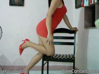 Start VIDEO CHAT with sensualcurve