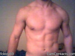 Start VIDEO CHAT with fcktoy69