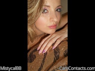 Start VIDEO CHAT with MistycalBB