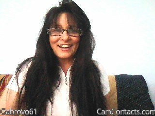 Start VIDEO CHAT with Gabrovo61