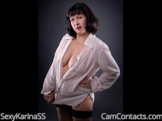 Start VIDEO CHAT with SexyKarinaSS
