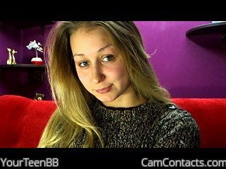 Start VIDEO CHAT with YourTeenBB