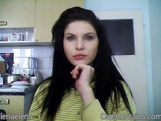 Start VIDEO CHAT with lenaelena