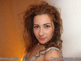 Start VIDEO CHAT with EmmaBella