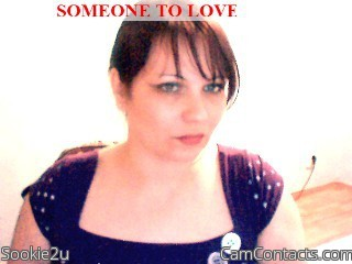 Start VIDEO CHAT with Sookie2u