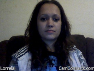 Start VIDEO CHAT with Lorrelai