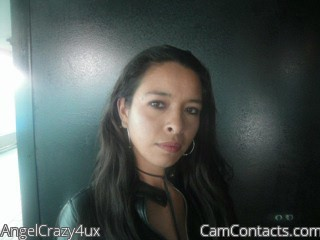 Start VIDEO CHAT with AngelCrazy4ux