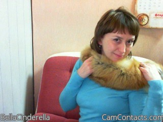 Start VIDEO CHAT with BellaCinderella