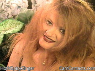 Start VIDEO CHAT with HotNSpicyGinger