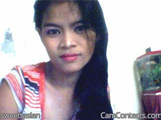 Start VIDEO CHAT with sweettasian