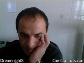 Start VIDEO CHAT with DreamnightX