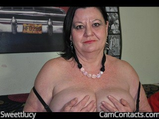 Start VIDEO CHAT with Sweettlucy