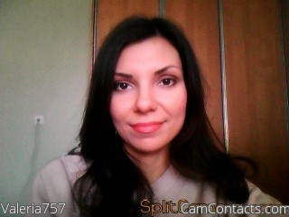 Start VIDEO CHAT with Valeria757