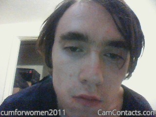 Start VIDEO CHAT with cumforwomen2011