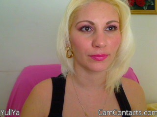 Start VIDEO CHAT with YullYa