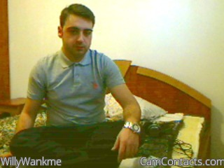 Start VIDEO CHAT with WillyWankme