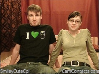 Start VIDEO CHAT with SmileyCuteCpl